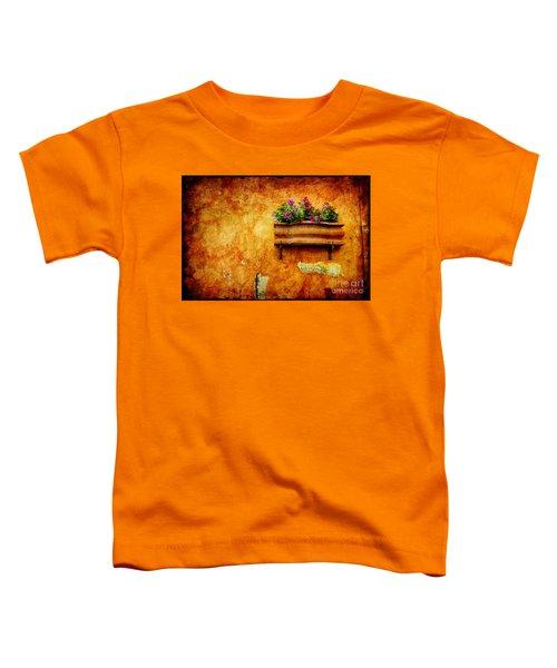 Vase Toddler T-Shirt