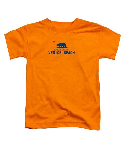 Venice Beach La. Toddler T-Shirt