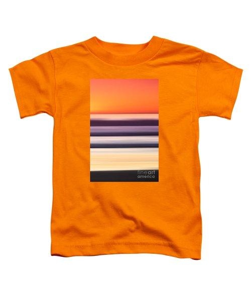 Venice Steps  -  3 Of 3 Toddler T-Shirt