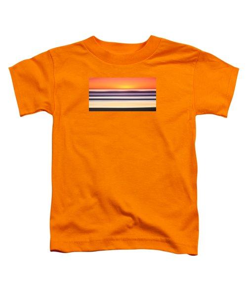 Venice Steps Toddler T-Shirt