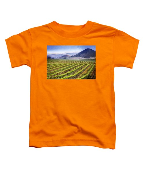 Vineyard Toddler T-Shirt