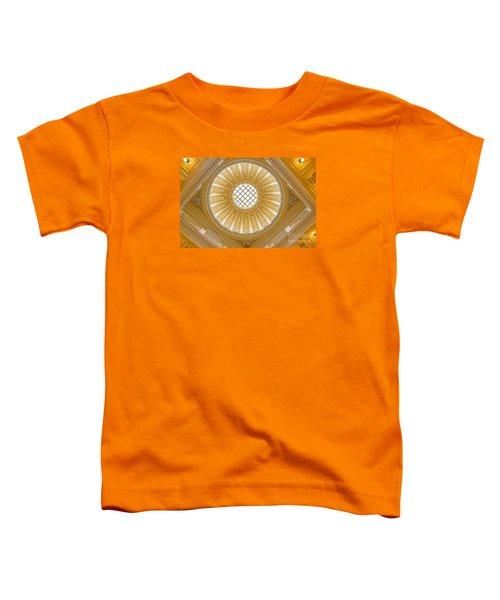 Virginia Capitol - Dome Toddler T-Shirt