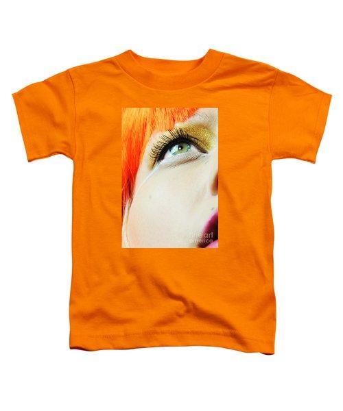 Visionworks Toddler T-Shirt