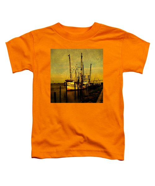 Waiting For Tomorrow Toddler T-Shirt