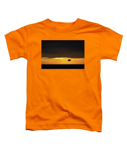 Toddler T-Shirt featuring the photograph Wandering by Doug Gibbons