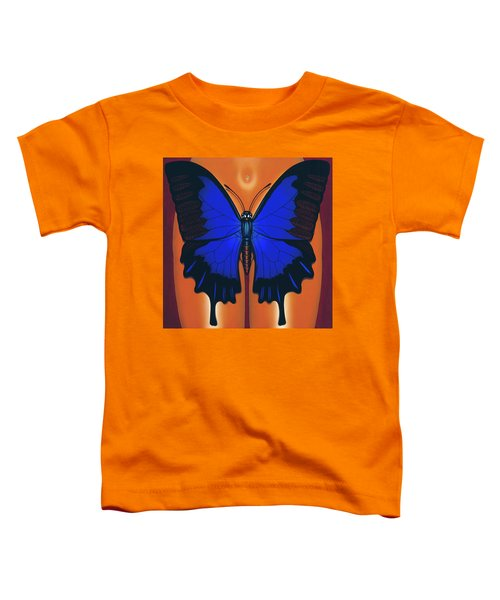 Wandering Dream 2 Toddler T-Shirt