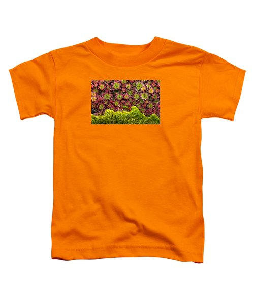 Wave Of Change Toddler T-Shirt