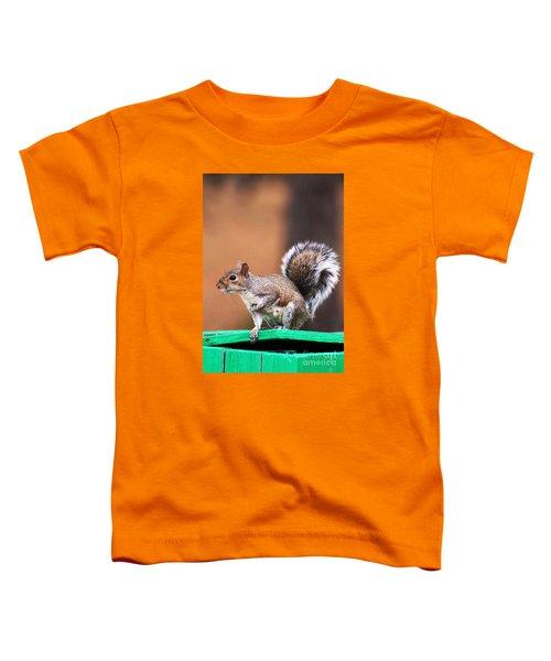 Well Fed Toddler T-Shirt