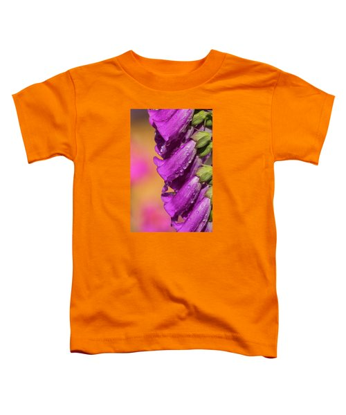 Where Color Grows Toddler T-Shirt