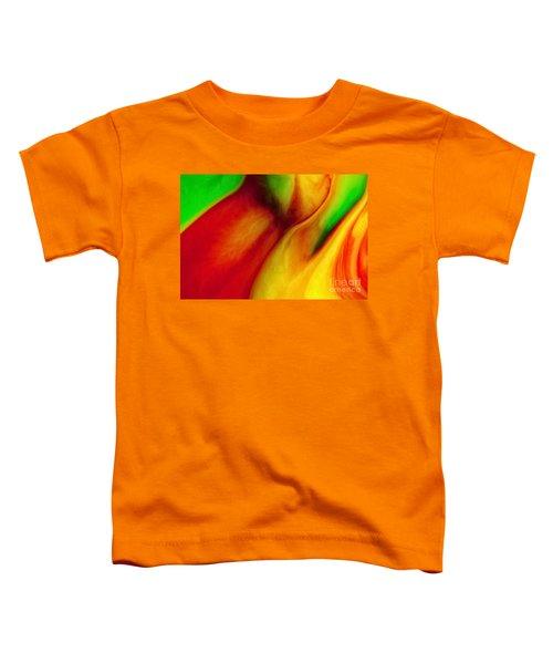 Where Time Stands Still Toddler T-Shirt