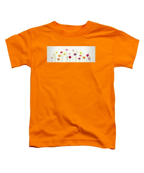 Whispering Spring Toddler T-Shirt