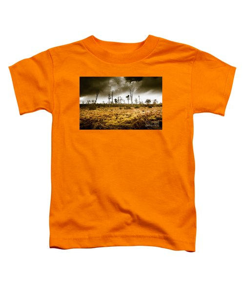 Wild Moors  Toddler T-Shirt