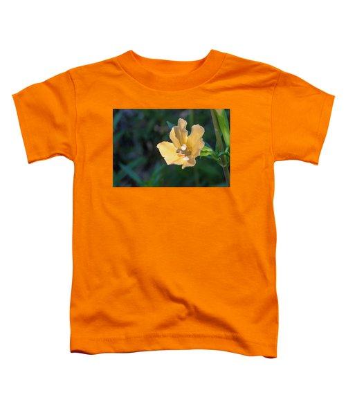 Wilderness Flower 2 Toddler T-Shirt