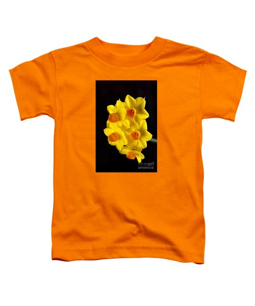 Wonderful Jonquils Toddler T-Shirt