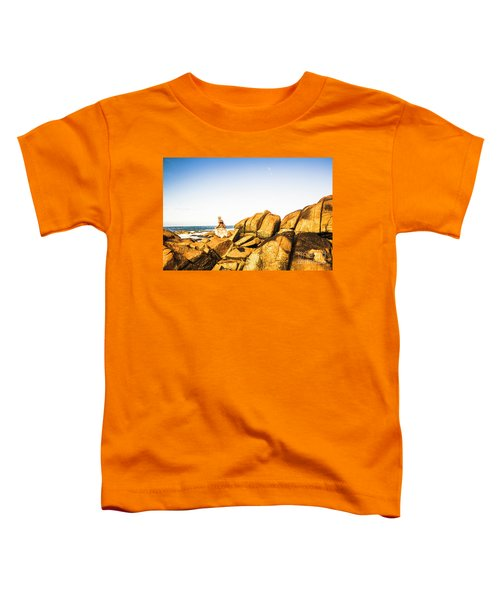 Wonderful West Coast Tasmania Toddler T-Shirt