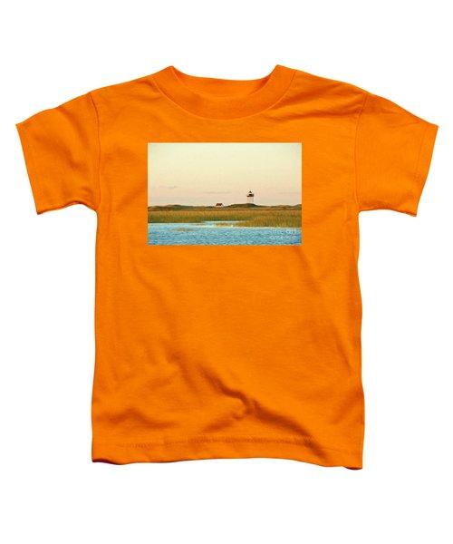 Wood End Lighthouse Toddler T-Shirt
