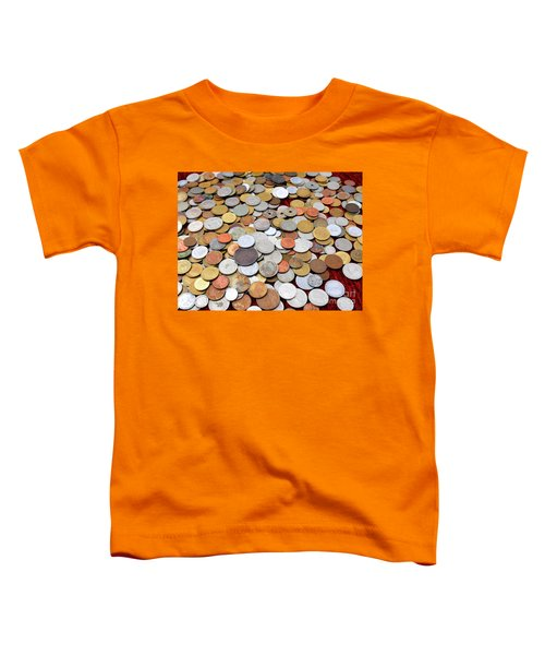 Once They Meant Everything Toddler T-Shirt