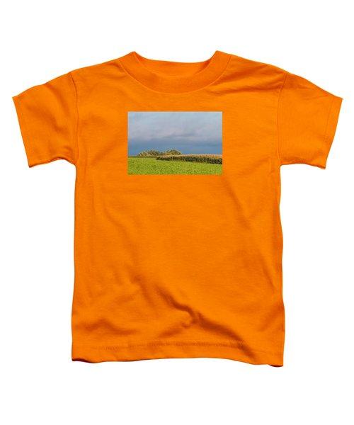 Farmer's Field Toddler T-Shirt