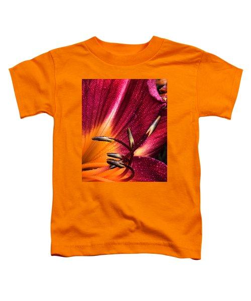 Youthful Joyride Toddler T-Shirt