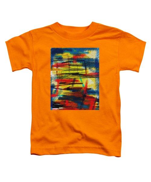 Yzur Toddler T-Shirt