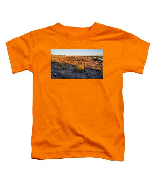 C A C T U S  Toddler T-Shirt