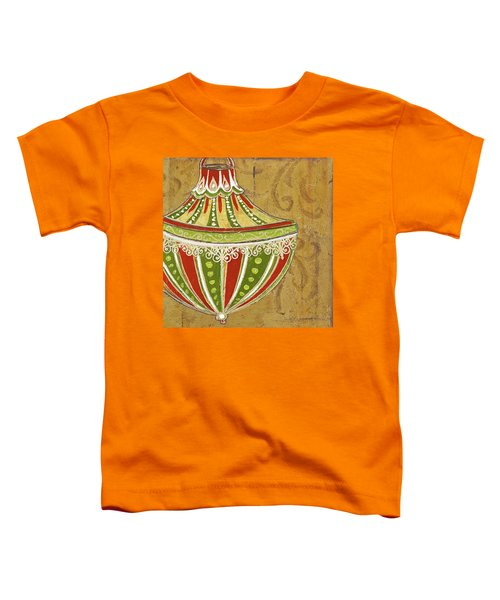 Ornament I Toddler T-Shirt