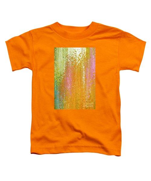 2 Corinthians 9 15. His Indescribable Gift Toddler T-Shirt