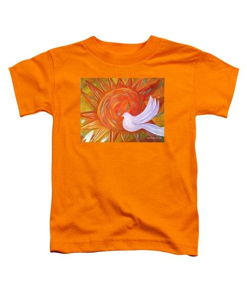 Healing Wings Toddler T-Shirt