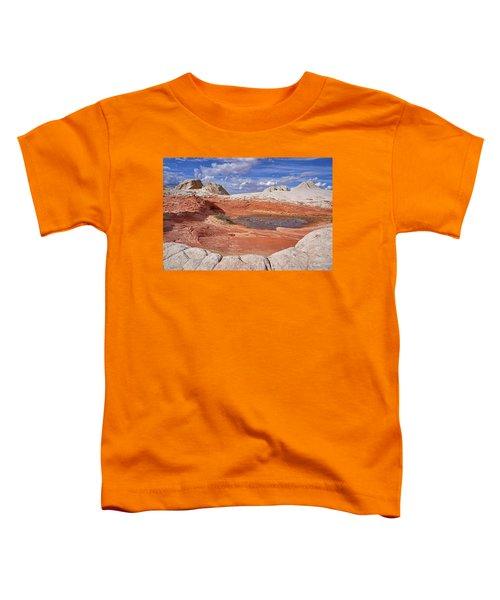 A Strange World Toddler T-Shirt