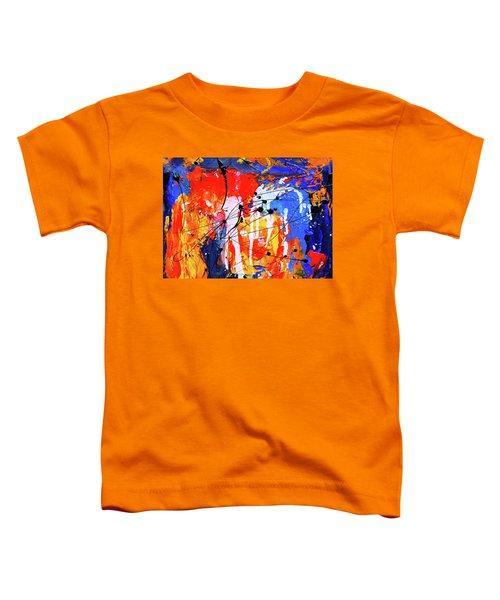 Ab19-15 Toddler T-Shirt