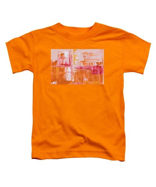 Ab19-4 Toddler T-Shirt