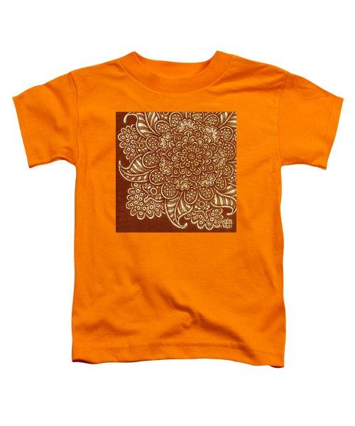 Alien Bloom 7 Toddler T-Shirt