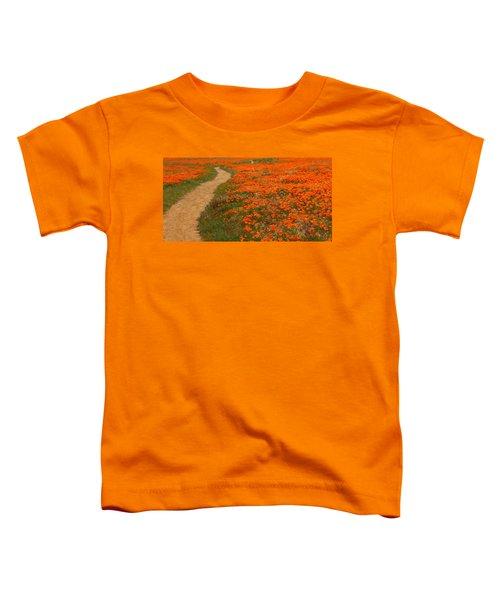 Antelope Valley Toddler T-Shirt