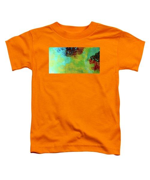 Avant-grande Scenery  Toddler T-Shirt