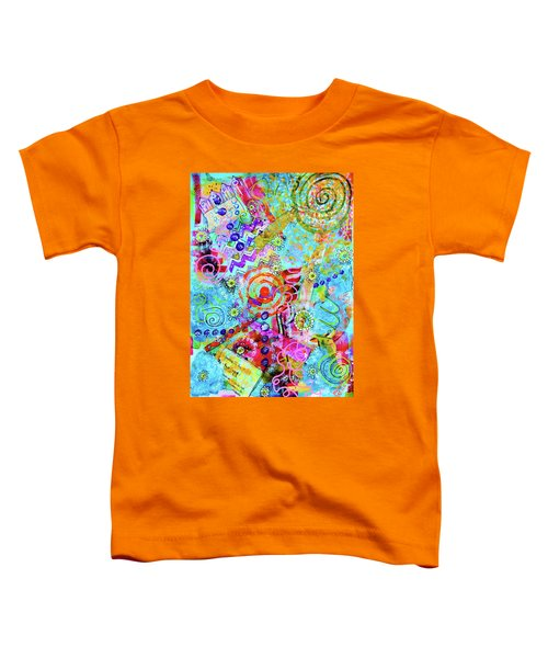 Beachparty Toddler T-Shirt