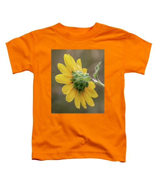Beauty From Behind Toddler T-Shirt