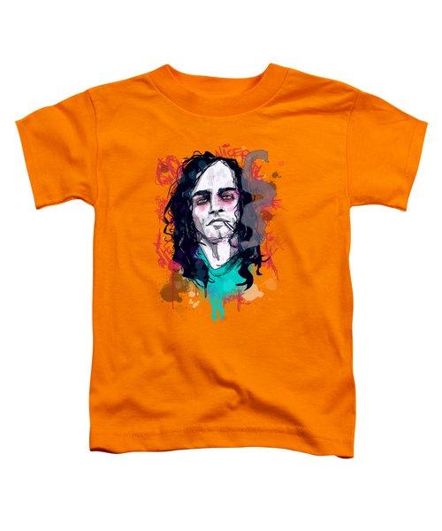 Bert Toddler T-Shirt