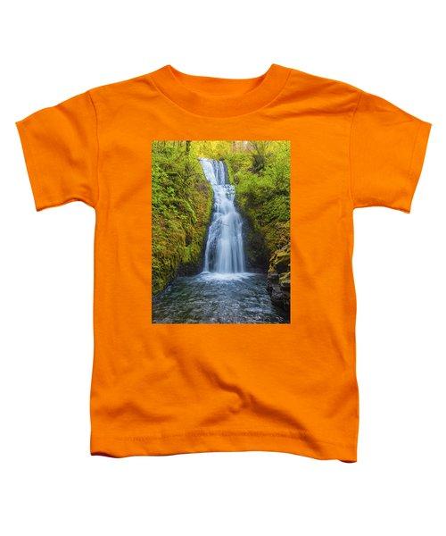 Bridal Veil Toddler T-Shirt