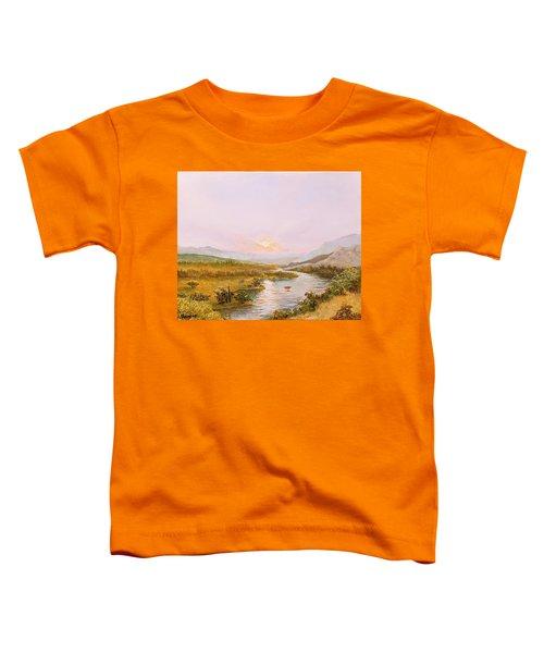 Charon's Sabbatical Toddler T-Shirt
