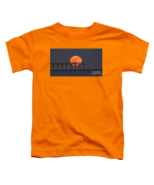 Cheddar Moon Toddler T-Shirt