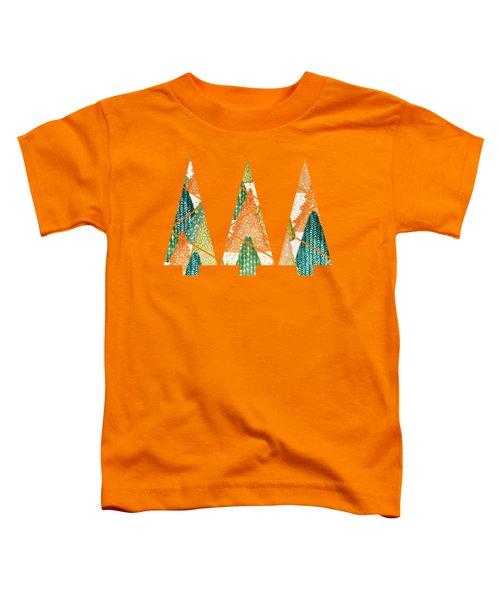 Christmas Trio Toddler T-Shirt