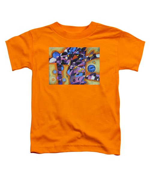 Cold Release Toddler T-Shirt