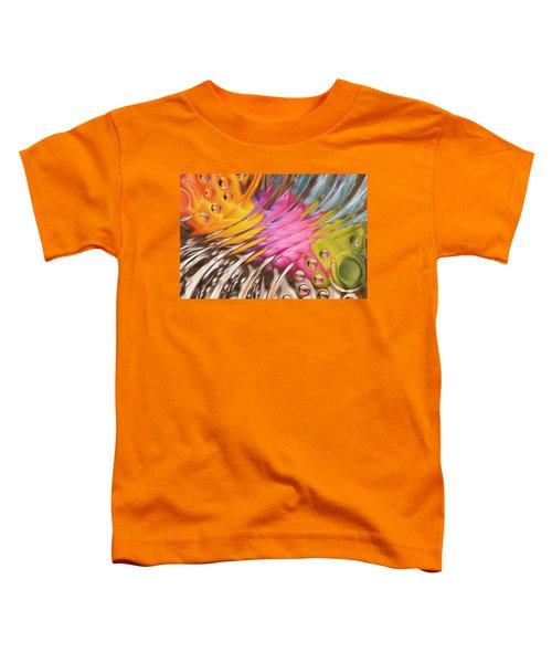Colors In Vitro 2 Toddler T-Shirt
