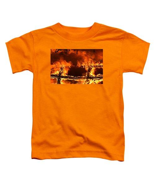 Consumed Toddler T-Shirt
