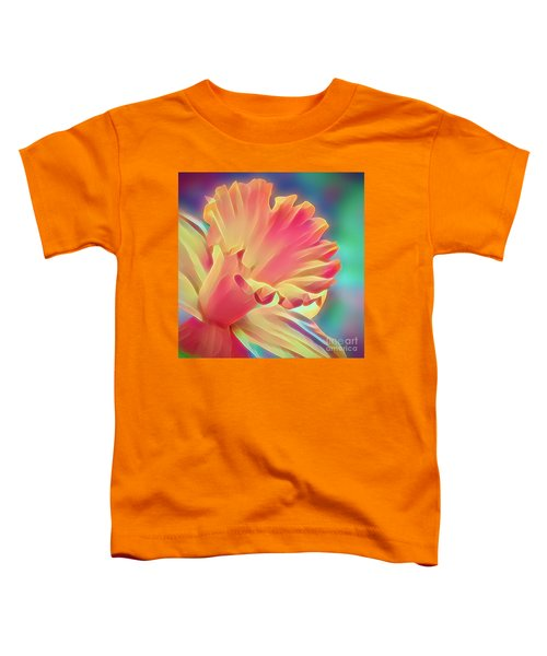 Daffy Daffodil 1 Toddler T-Shirt