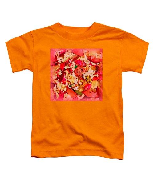Elixir De L'amour  -  Potpourri Toddler T-Shirt