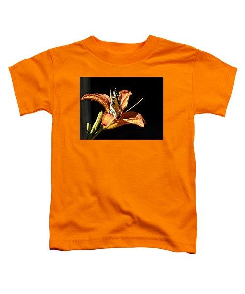 Emergence Toddler T-Shirt