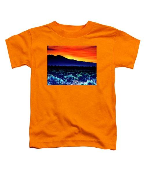 First Light V Toddler T-Shirt