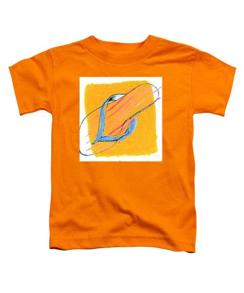 Flip Flop Toddler T-Shirt