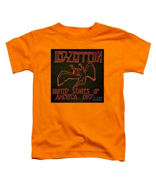 Fond Memories Toddler T-Shirt